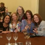 kym-susan-cheri-julie-and-kathy-wine-tasting-2