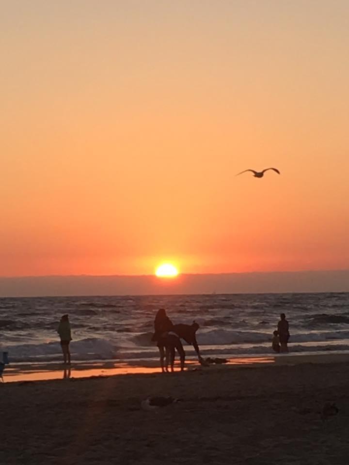 sunset-at-newport-beach
